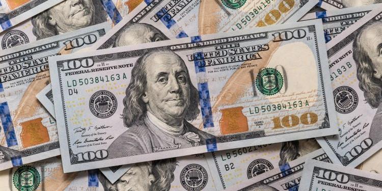 Глава НБУ назвав причину зростання курсу долара