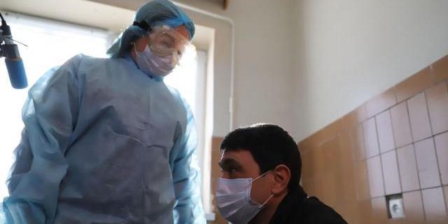 Де в Україні можна зробити тест на коронавірус