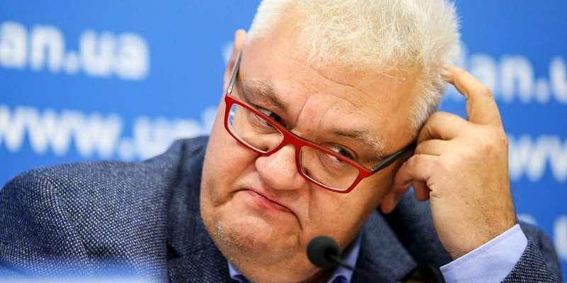 Сивоху звинуватили у державній зраді: «Нацкорпус» написав заяву до СБУ