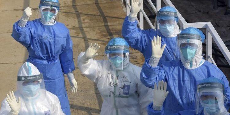 Китайський вчений прогнозує, що епідемія коронавірусу може завершитися вже до червня. Але за однієї умови