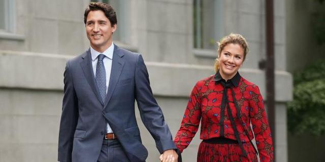 У дружини канадського прем'єра Трюдо підтвердили коронавірус