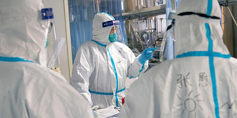 Людина може бути заразною коронавірусом до 37 днів – дослідження