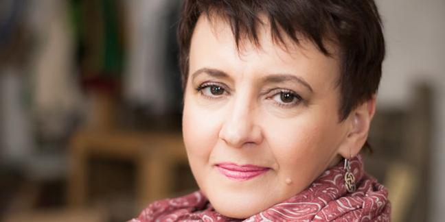 Письменниця Оксана Забужко стала цьогорічною лауреаткою премії Women in Arts-2020