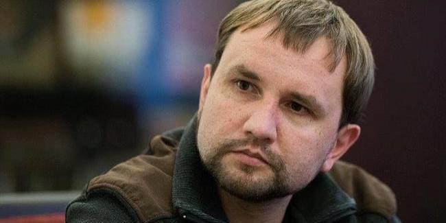 Володимир В'ятрович: Те, що зробили Кучма і Єрмак у Мінську - державна зрада