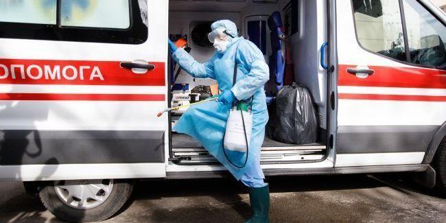 У Чернівцях госпіталізовано матір і двох дітей з підозрою на коронавірус