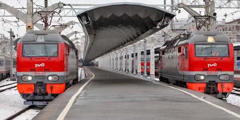 Росія і Білорусь призупиняють залізничне сполучення з Україною