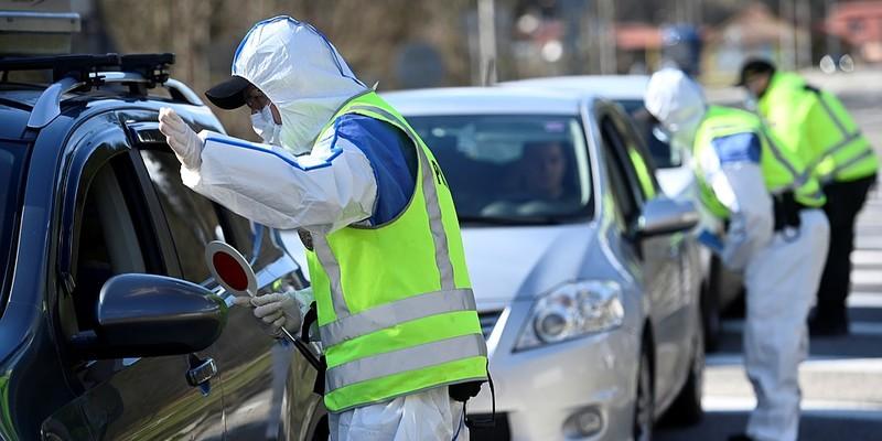 Чехія обмежила вільне пересування громадян через коронавірус