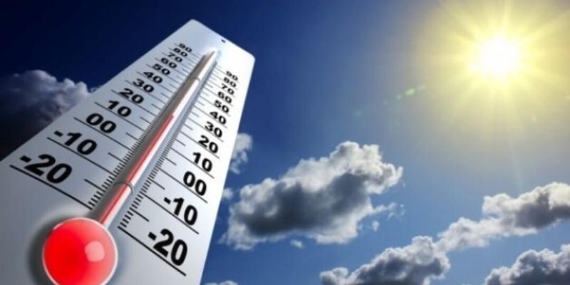 До України увірветься тепло: синоптикиня уточнила прогноз погоди