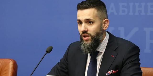 Нестачі імпортних товарів в Україні не буде, – Нефьодов