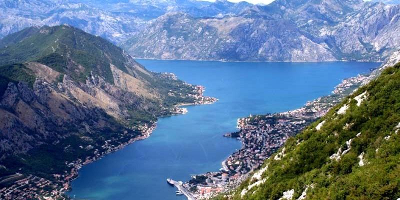 В Чорногорії, де немає коронавірусу, ресторатора затримали на 3 доби за порушення карантину