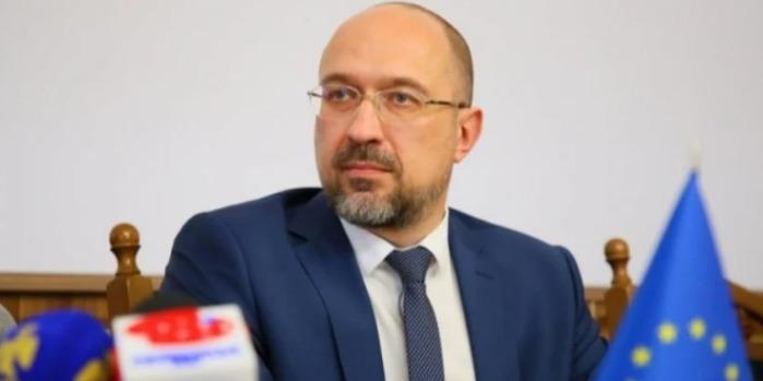 Шмигаль підтвердив, що в Україні за потреби можуть ввести надзвичайний стан
