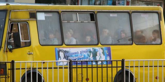 У київський транспорт не пускатимуть пасажирів без масок
