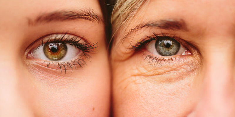 Вчені провели ряд досліджень, щоб з'ясувати, в якому віці людина починає старіти