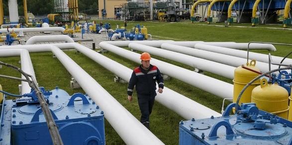 Україна почала транзит нафти до Білорусі