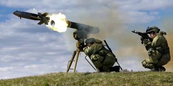 Найманці Росії вдарили ракетами по ЗСУ: розгорілися криваві бої