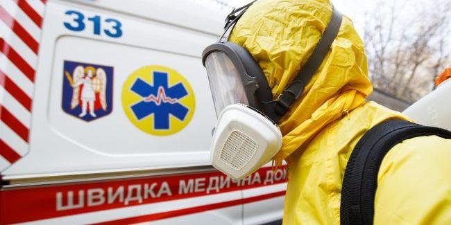 В Київській області введено режим надзвичайної ситуації
