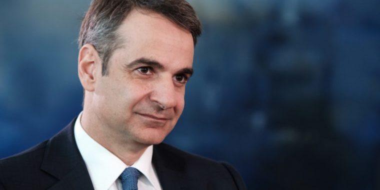 «Ми на війні»: прем'єр Греції попередив про удар по економіці, повторивши слова Макрона