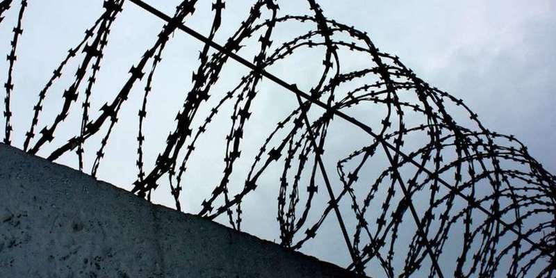 В'язниці України закривають на карантин для побачення з родичами ув'язнених