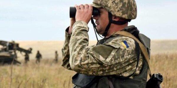 На Донбасі спалахнули бої: штаб повідомив тривожні новини