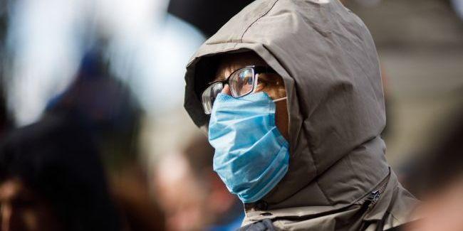 В Туреччині за добу майже 100 нових заражень коронавірусом