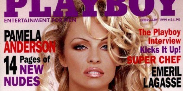 Через коронавірус Playboy припиняє друкувати журнали