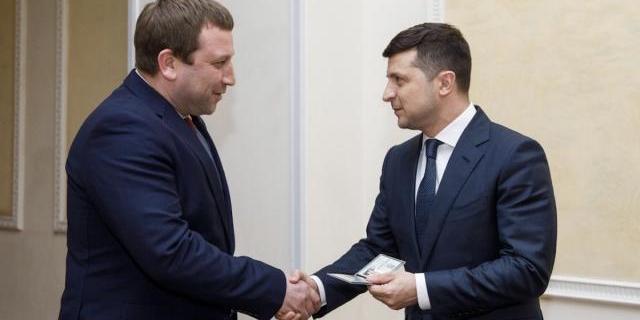 Володимир Труш став головою Тернопільської ОДА: що про нього відомо