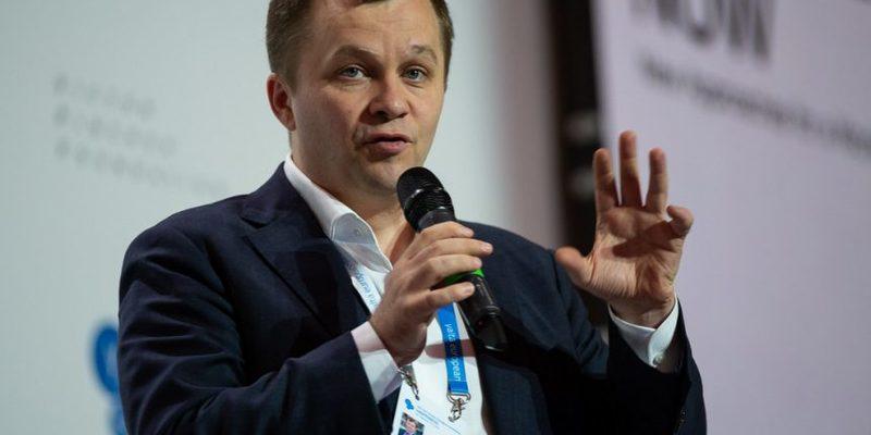 Будь-яка криза - це можливість для трансформації та розвитку бізнесу, - Тимофій Милованов
