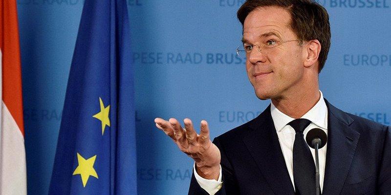 Запасів туалетного паперу вистачить на 10 років, - прем'єр Нідерландів