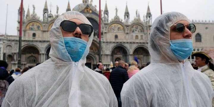 В Італії через пандемію коронавірусу померли 13 лікарів