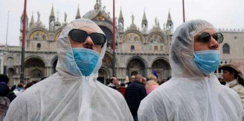 В Італії від коронавірусу померла друга українка