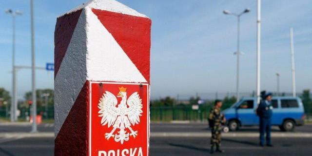 Польща продовжить заборону на в'їзд для іноземців