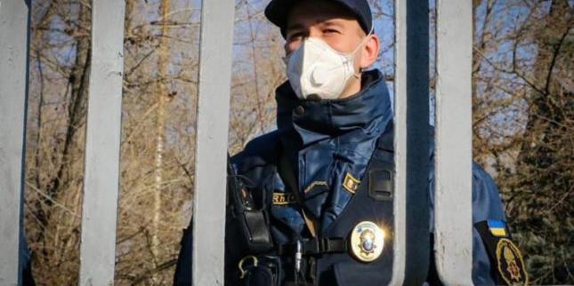 Киянку оштрафували на 17 тисяч гривень за порушення правил карантину