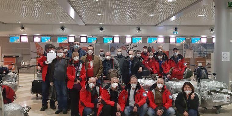 Українська антарктична експедиція не змогла дістатися станції «Академік Вернадський»