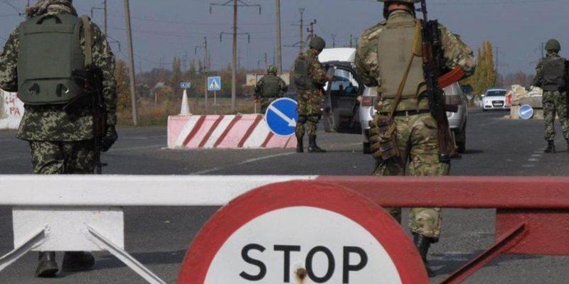 Бойовики «ДНР» припинили пропускати людей через КПВВ