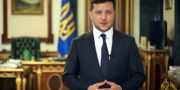 Зеленський попросив МВФ збільшити розмір майбутньої допомоги