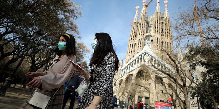 В Іспанії за добу – рекордна кількість загиблих від коронавірусу