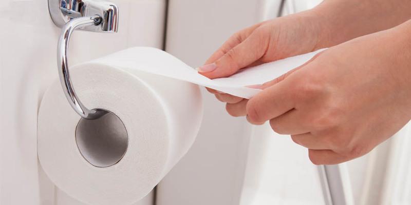 Чи достатньо у вас туалетного паперу на час коронавірусної кризи? Онлайн-калькулятор вам у поміч