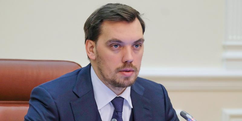 Олексій Гончарук відповів на звинувачення від САП