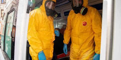 Львівщина оголосила надзвичайну ситуацію через коронавірус