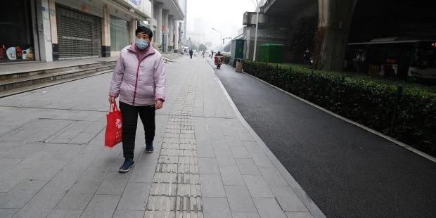 Китай відкриває Ухань: відео