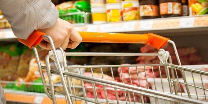 Як зросли ціни на продукти за два місяці 2020 року (інфографіка)