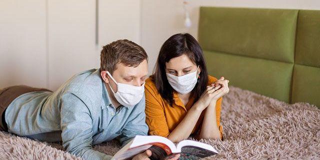 Майже 20% населення Землі перебуває в ізоляції для стримування поширення коронавірусу