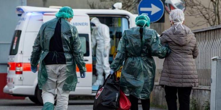 Влада та медики КНР поділилися з Україною досвідом боротьби з коронавірусом