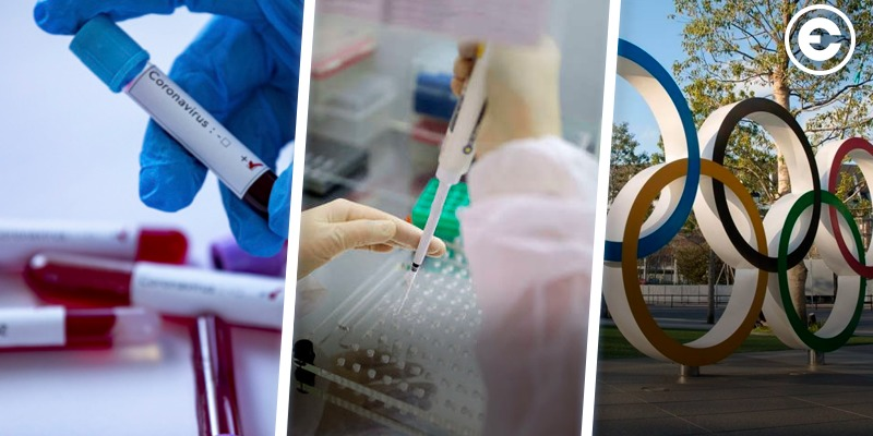 Найголовніше за день: збільшення кількості випадків коронавірусу в Україні, реєстрація трьох вітчизняних виробників тест-систем ПЛЦ-діагностики коронавірусної інфекції та перенесення Олімпіади-2020