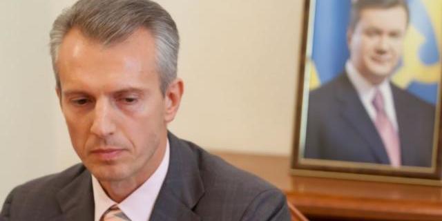 У Валерія Хорошковського виявили коронавірус