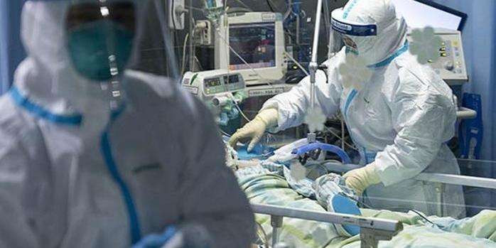 Мені дуже пощастило: «пацієнт №1», якого виписали з лікарні в Італії