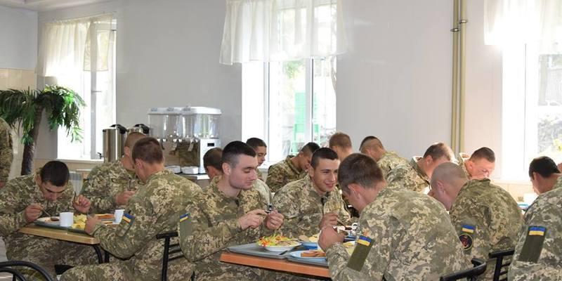 У Зеленського попросили голів ОДА допомогти прогодувати ЗСУ