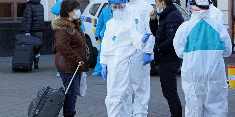 Іспанія обійшла Китай за кількістю смертей від коронавірусу: понад 700 померлих за добу