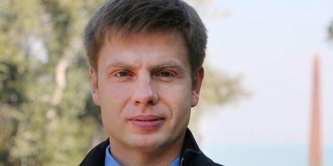 Блискавка «Кабмін скасував місцеві вибори в жовтні 2020 року», - Гончаренко