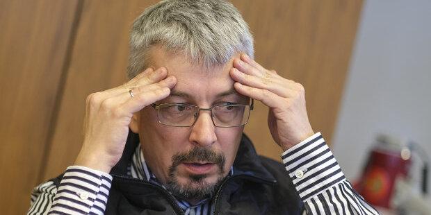 Сьогоднішні рішення Мінфіну означають смерть для всієї креативної індустрії - Олександр Ткаченко